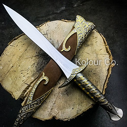 "BananaBus 20"" FRODO STING Lord of the Rings HOBBIT SWORD Medieval LOTR Bilbo Baggins NEW"