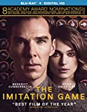 The Imitation Game download on Mar 20, DVD & Blu-Ray on Mar 31