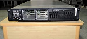 HP ProLiant DL380 G6 2U 64-bit Server with 2xQuad-Core E5540 Xeon 2.53GHz + 16GB RAM + 8x146GB 10K SAS HDD, RAID, NO OS