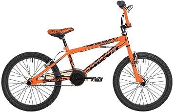 Oferta Nueva bicicleta bicicleta Atala – Kids BMX Niño – Crime ...
