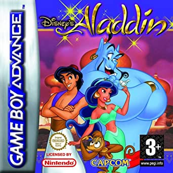 aladdin super nintendo game download for pc