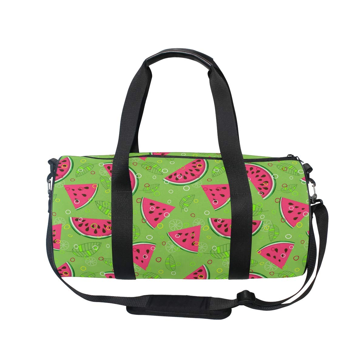Waterproof Non-Slip Wearable Crossbody Bag fitness bag Shoulder Bag Fruit Fly Killer Picture