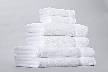 EuroTouch® de estándar de tela (6 piezas Hotel toallas de juego de toallas Collection