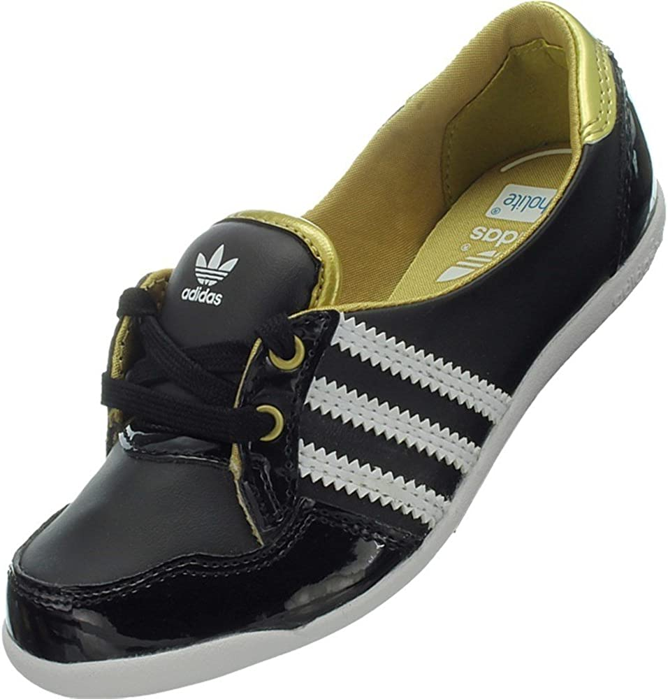 adidas originals forum slipper noir