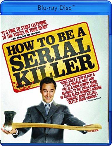 How To Be a Serial Killer [Blu-ray]