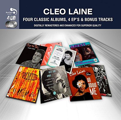 Four Classic Albums (Cleo Rose)