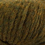 Rowan Brushed Fleece Yarn #0255 Moor