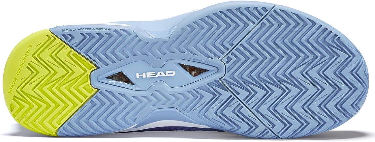 Chaussure de Tennis Homme HEAD Revolt Pro 3.0 Women