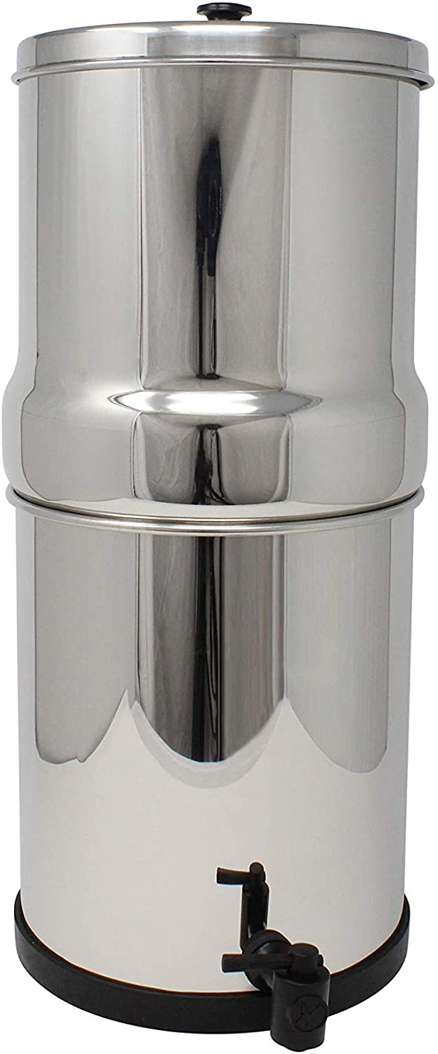 Doulton SS-2 Gravity Water Filter