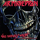 The Money Mask (Collector's Edition) 2 CD set by ARMAGEDDON (2007-12-26)