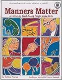Manners Matter, Debbie Pincus, 0866536884