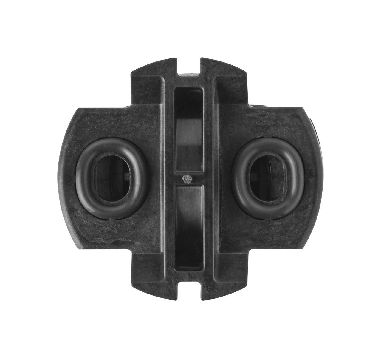 Kohler Part GP800820 Rite-Temp Pressure-Balancing Unit Cartridge, Black by Kohler (Image #4)