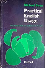 Michael Swan Practical English Usage International Student's Edition Paperback