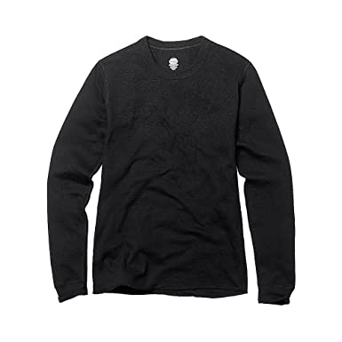 8e4780acc Amazon.com: Champion Duofold Boys' Mid Weight Long Sleeve Thermal Crew Shirt:  Clothing