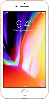 Apple iPhone 8 Plus 5.5