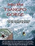Into the Tsangpo Gorge