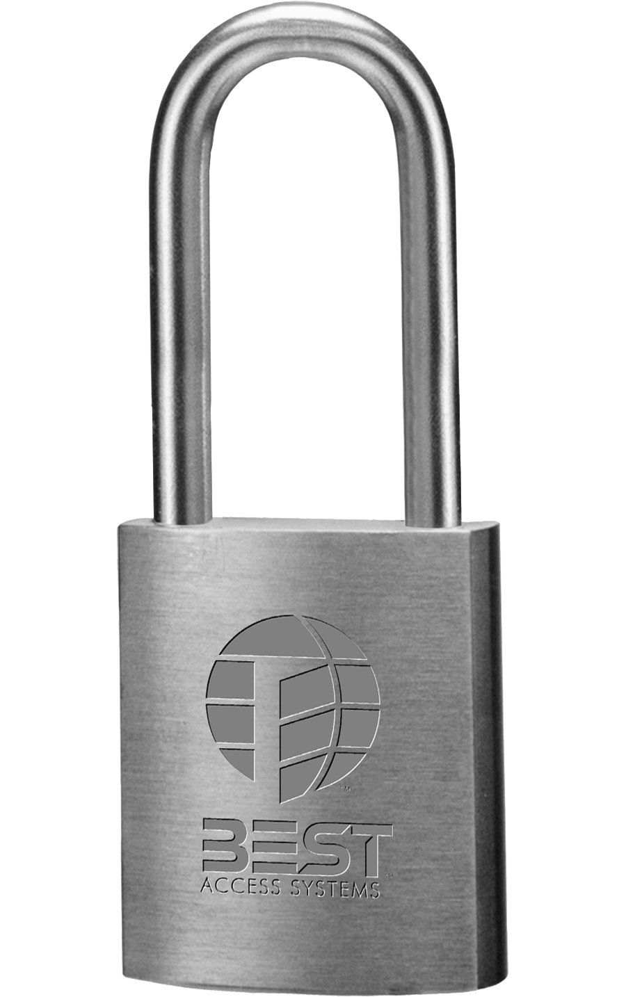 Amazon.com: Best sistemas de acceso 21b772l Candado, candado ...