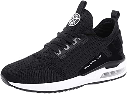 Women/'s Running Shoes Sport Sneakers Athletic Breathable Casual Outdoor Trainers