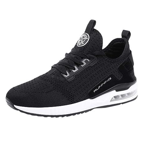 Bluestercool Adulte Chaussures Chaussure Gyb76yf Mixte De Sécurité Sport wkPnO0