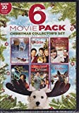 6-Film Holiday Collectors Set 7 by Platinum Disc