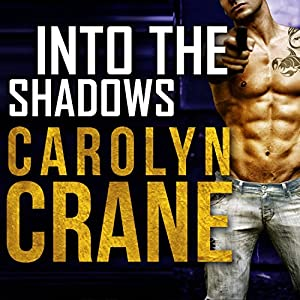 Into the Shadows Audiobook