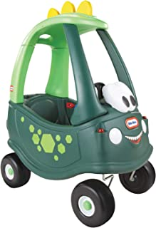 product image for Little Tikes 173073E3 Dino Cozy Coupe Ride-On