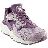 wholesale dealer 95a81 b7bfd NIKE Womens Air Huarache Run PRM Trainers 683818 Sneakers Shoes (UK 6 US  8.5 EU 40, Violet dust sail 500)