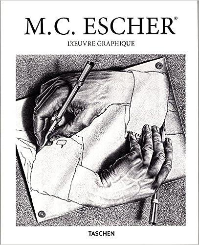 Lire en ligne M. C. Escher. L' oeuvre graphique pdf, epub