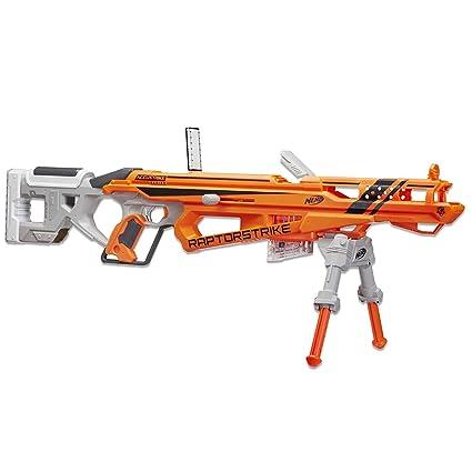 Buy Nerf N Strike Elite Accu Strike Raptor Strike Online At Low
