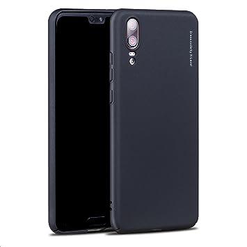 X-level Funda Huawei P20, [Knight Series] Funda Protectora para teléfono Celular con Estuche Material Precioso. Funda Protectora para Huawei P20 - ...