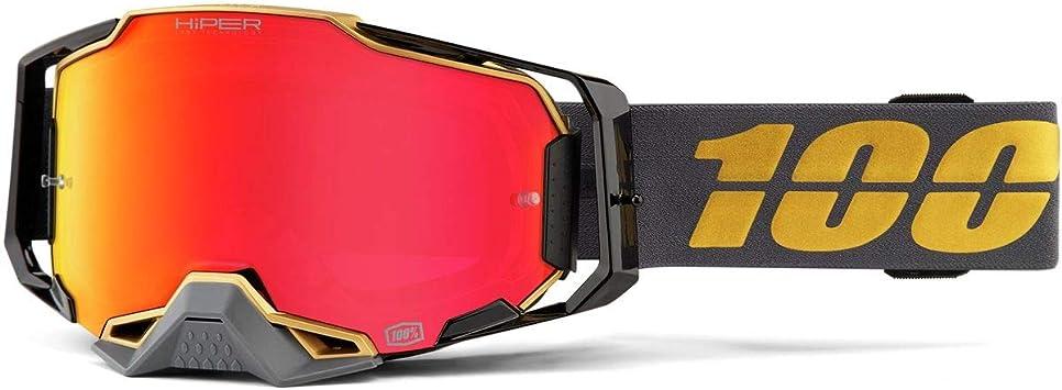 Amazon Com 100 Armega Goggle W Hiper Lens Falcon5 Automotive