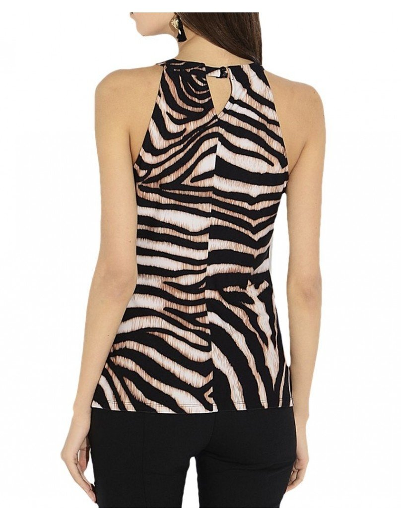 M Top Multicolor Marciano By Guess Panter T6wqIn7