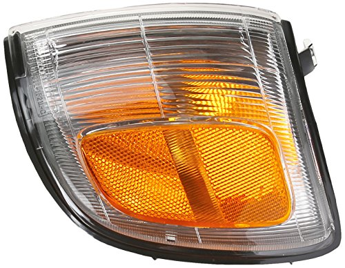 Depo 312-1521L-AS-LO Toyota 4Runner Driver Side Replacement Parking/Corner Light Assembly (Side 4runner Drivers Toyota Corner)