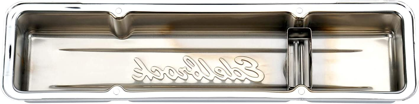 Edelbrock 4449 Signature Series Valve Cover