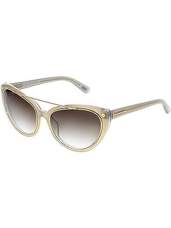 effd830a8fa New Tom Ford Sunglasses Women TF 384 Brown 34F EDITA 58mm at Amazon ...