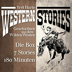 Western Stories: Die Box