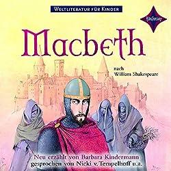 Macbeth (Weltliteratur für Kinder)