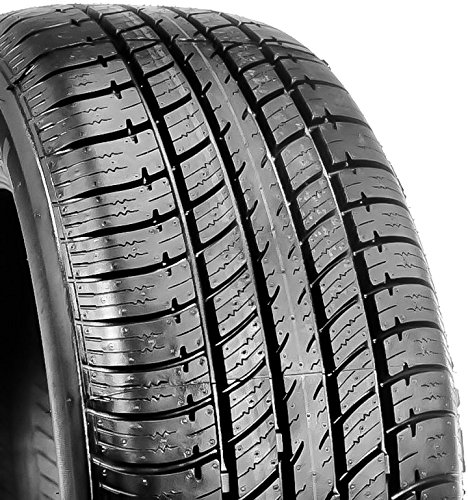 Uniroyal Tiger Paw Touring HR Radial Tire - 215/55R16 93H by Uniroyal