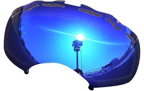 oakley splice lens