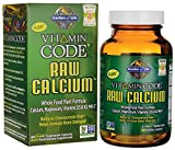 Cheap Garden of Life Vitamin Code RAW Calcium, 120 Capsules (Pack of 3) , Garden-fisg