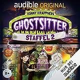 Ghostsitter: Die komplette 2. Staffel