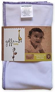 product image for Geffen Baby Hemp Organic Cloth Prefold ( Medium/Large)
