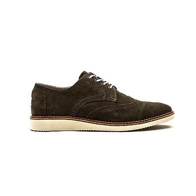 a0cea2e09af TOMS Men s Brogues  Amazon.co.uk  Shoes   Bags