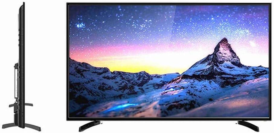 HS-HWHTV316 32-Inch Network TV HD Interfaz multifunción Pantalla templada Alta Intensidad Prueba de Humedad Anti-Impacto Fácil de Instalar Adecuado para Cine en casa: Amazon.es: Hogar