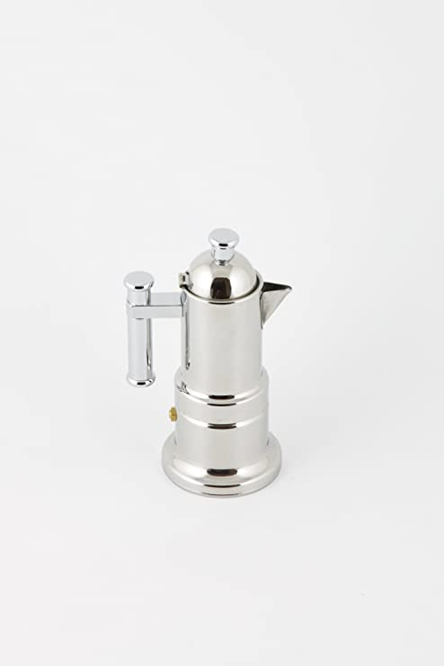 KONTESSA inox - 2 - Cups by Vev Vigano: Amazon.es: Hogar