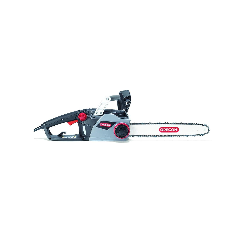 Oregon 603348 CS1400 Corded Chainsaw, Black/Grey