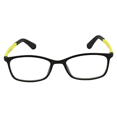 David Martin Super Junior Kids Eyeglasses frames: Amazon.in ...