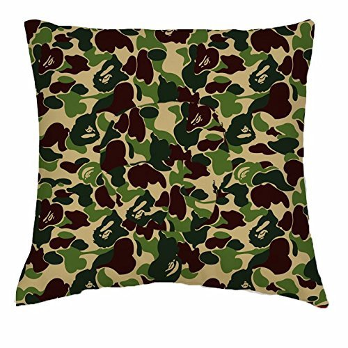 HOMEE the Cushion Lumbar Pillow Cushion Pillow Vehicle Restraint Lunch Break with Pillow-Sided Pillow ,6060,15,25,6060