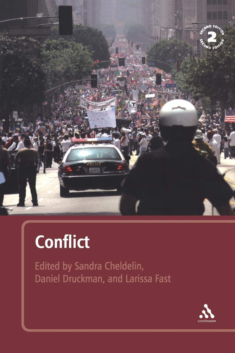 Read Online Conflict: 2nd Edition PDF