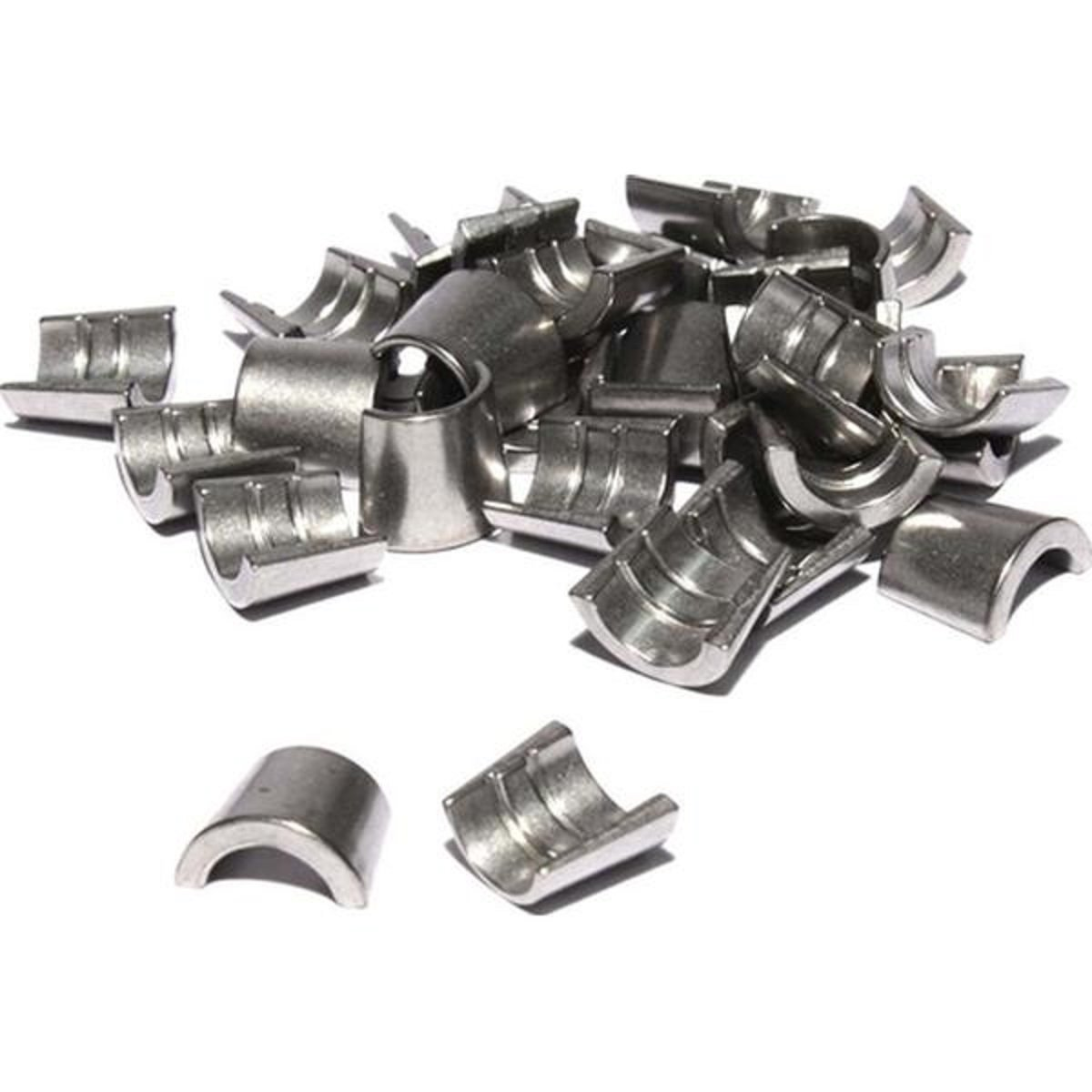 Engine Rebuilders Special.200 Quantity 11//32 valve locks from Elgin for 11//32 Stem Valves 200 Qty